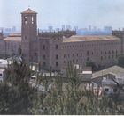 El Puig monastery